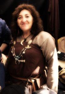 Veronica Jerez